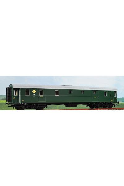ACME 50363 Вагон пассажирский Type 1934 DUz 95000 FS Epoche II 1/87