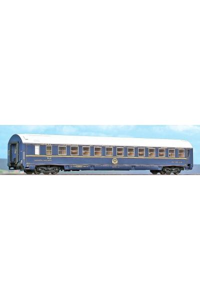 ACME 50570 Вагон пассажирский Typ M 1964 FS CIWL Epoche III 1/87