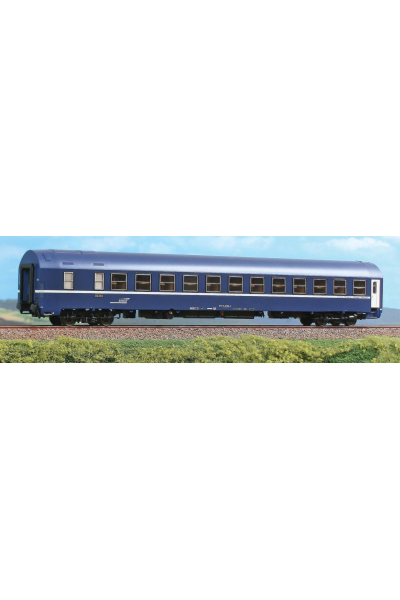 ACME 50587 Вагон пассажирский Typ MU SNCF 1973 Epoche V-VI 1/87