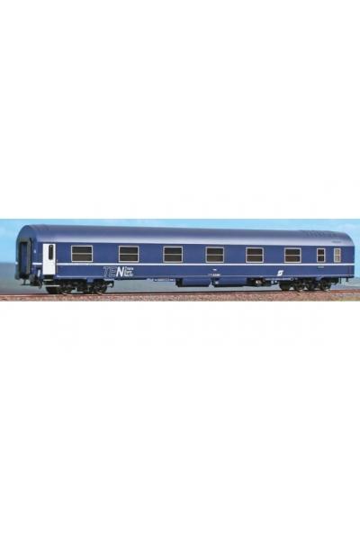 ACME 50621 Вагон пассажирский Typ MU 1967 OBB Epoche IV 1/87