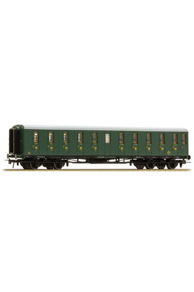 ACME 50680 Вагон пассажирский Type Cz 44000 1910 FS Epoche II 1/87