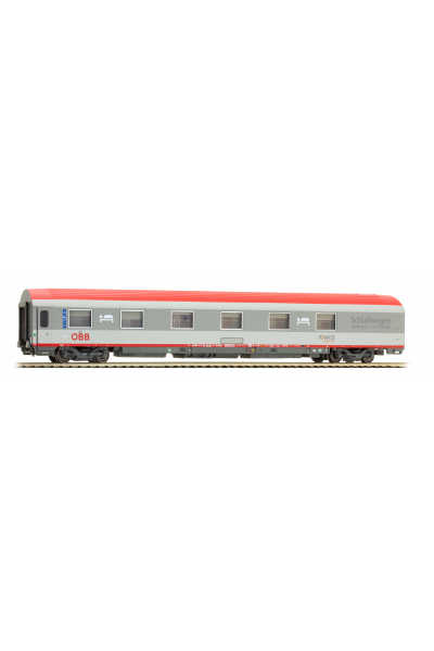 ACME 50966 Вагон пассажирский Typ Mun OBB Epoche VI 1/87
