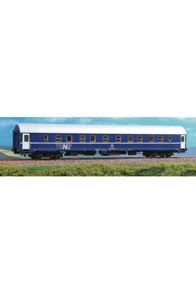 ACME 50974 Вагон пассажирский Typ YC FS Epoche IV-V 1/87