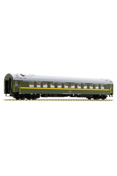 ACME 52102 Вагон пассажирский WLABm РЖД Epoche V 1/87