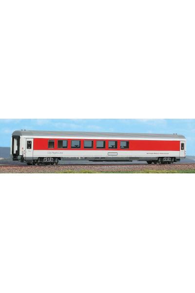 ACME 52326 Вагон пассажирский WRkmz 858.0 DB AG Epoche VI 1/87