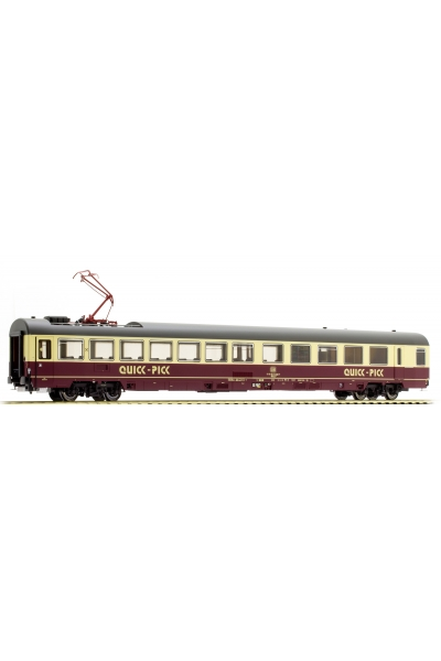 ACME 52362 Вагон ресторан Quick Pick 61 80 88-75 506-0 DB Epoche IV 1/87