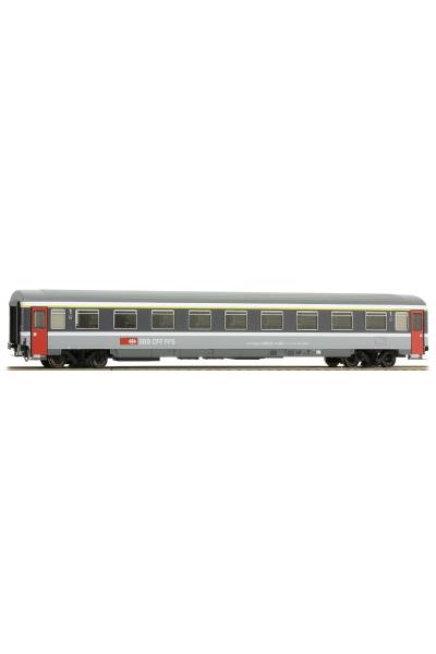 ACME 52401 Вагон пассажирский Typ Z SBB Epoche VI 1/87