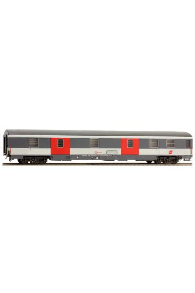 ACME 52501 Вагон пассажирский Dmsz OBB Epoche V 1/87