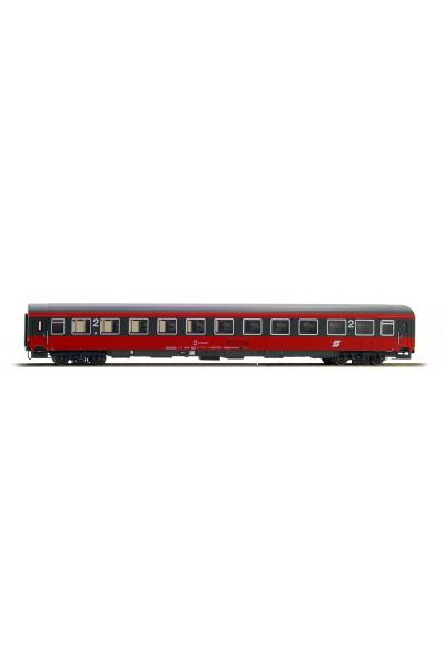 ACME 52602 Вагон пассажирский Bmz OBB, Epoche V 1/87