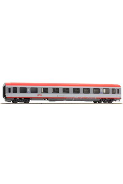 ACME 52649 Вагон пассажирский Bbmvz OBB Epoche VI 1/87