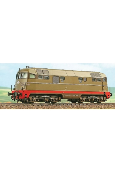 ACME 60065 Тепловоз D 342 4013 FS Epoche III 1/87