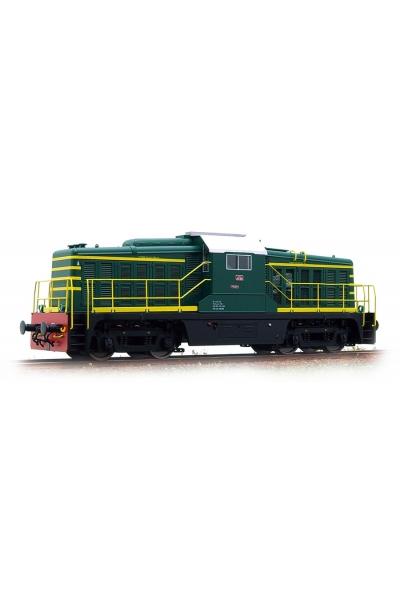 ACME 60251 Тепловоз D 143 FS Epoche V 1/87