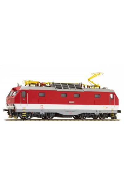 ACME 60331 Электровоз Klasse 350 016-2 ZSSK Epoche VI 1/87