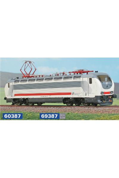 ACME 60387 Электровоз E.402.130 Trenitalia Epoche VI 1/87