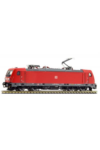 ACME 60464 Электровоз 187 102 DB AG Epoche VI 1/87