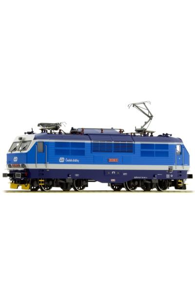 ACME 69337 Электровоз 151 016-3 CD ЗВУК DCC Epoche VI 1/87
