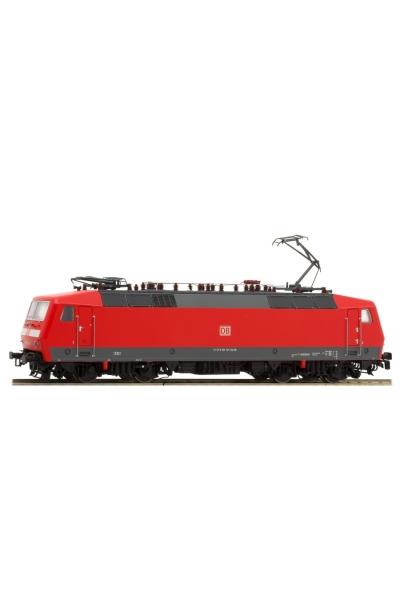 ACME 69376 Электровоз 120 141-7 ЗВУК DCC DB AG Epoche VI 1/87