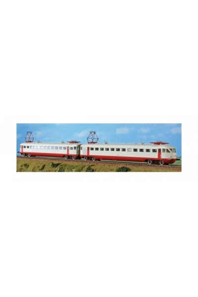 ACME 70016 Электропоезд ALe 88 FS Epoche II 1/87