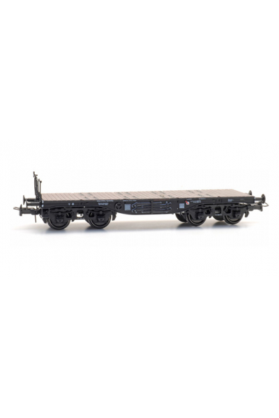 Artitec 20.280.09 Вагон платформа SSy 45 13517 DRG Epoche II 1/87