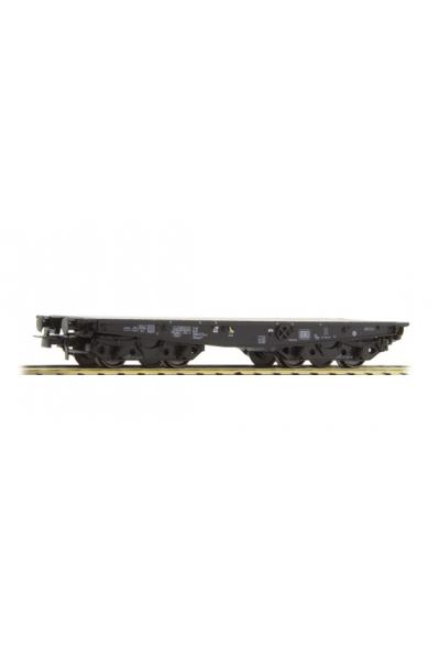 Artitec 20.284.07 Вагон платформа SSy 55 115-0 DB Epoche IV 1/87