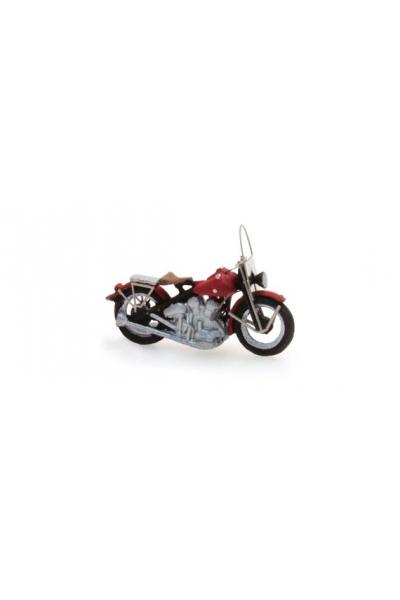 Artitec 387.04-RD Мотоцикл US Liberator 1/87