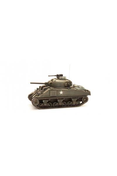 Artitec 387.21-S1 Танк Sherman A4 US Army Epoche II 1/87