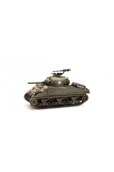 Artitec 387.21-S2 Танк Sherman A4 US Army Epoche II 1/87