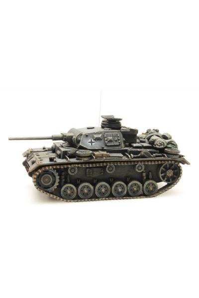 Artitec 387.315 Танк Pzkw III Ausf. J Epoche II 1/87