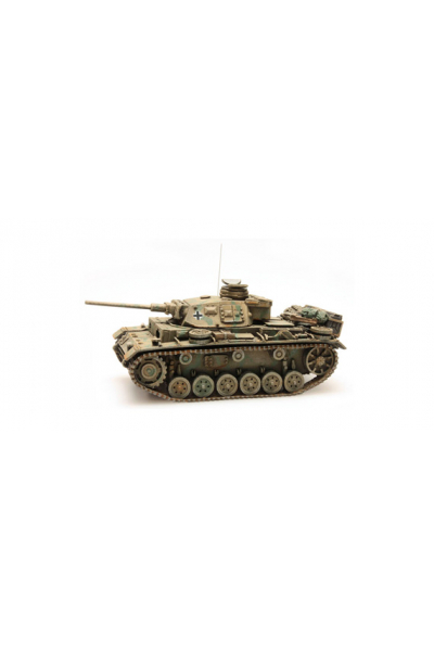 Artitec 387.316 Танк Pzkw III Ausf. L Epoche II 1/87