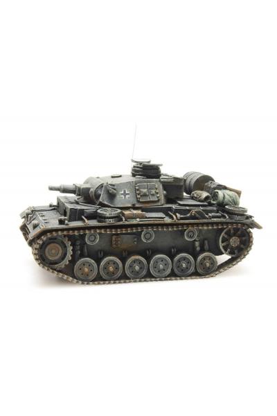 Artitec 387.317 Танк Pzkw III Ausf. N Epoche II 1/87