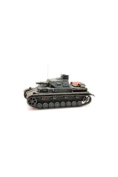 Artitec 387.318 Танк Pzkw IV Ausf. D Epoche II 1/87
