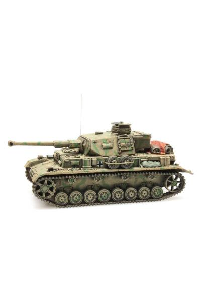 Artitec 387.320 Танк Pzkw IV Ausf. F-2 Epoche II 1/87