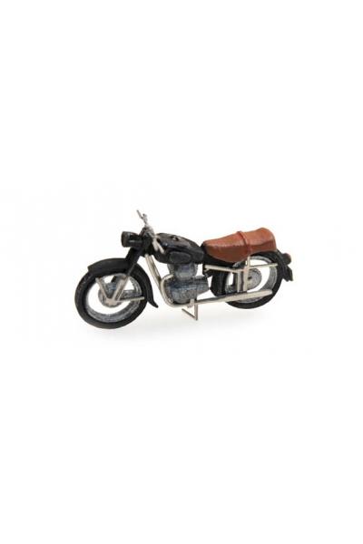 Artitec 387.66-BL Мотоцикл BMW R25 Epoche II 1/87