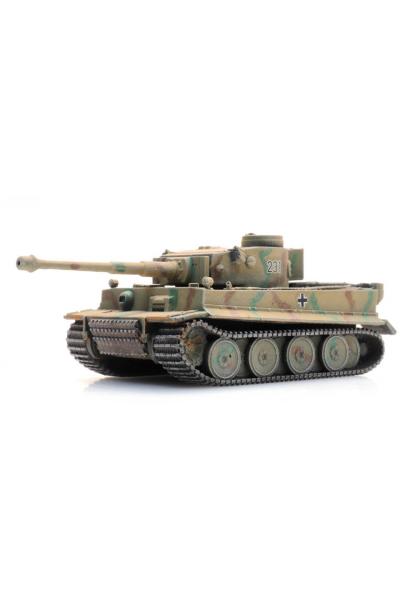 Artitec 6120011 Танк Tiger I Epoche II 1/120