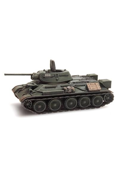 Artitec 6870021 Танк T34 76 1/87