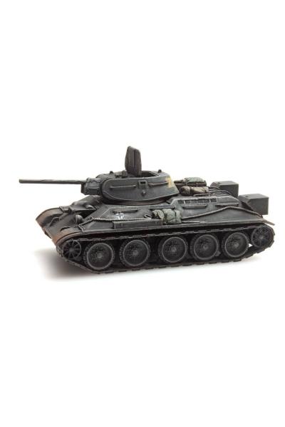 Artitec 6870022 Танк T34 76 Wehrmacht 1/87