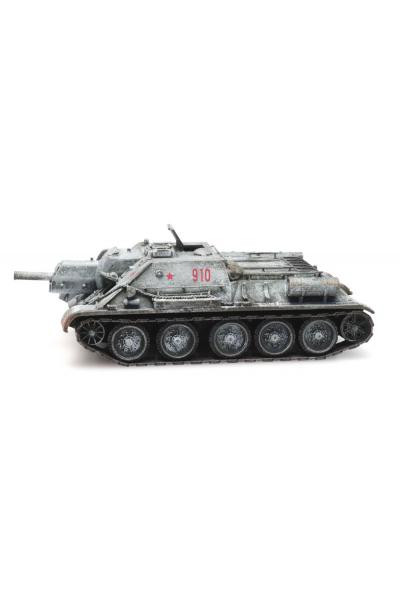 Artitec 6870023 Танк T34-85 Epoche II 1/87