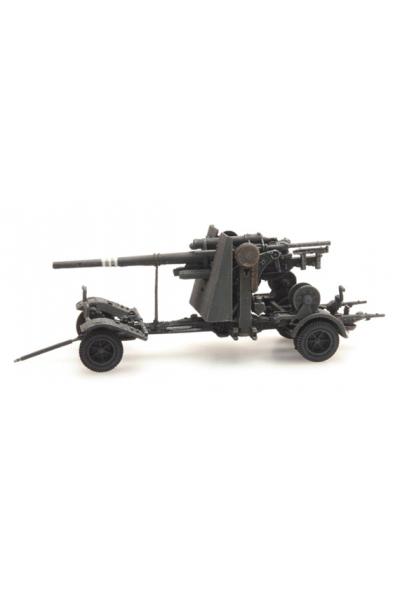 Artitec 6870069 Зенитное орудие 88mm FLAK 10 Epoche II 1/87