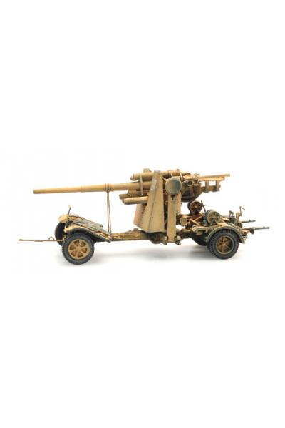 Artitec 6870070 Зенитное орудие 88mm FLAK 18 Epoche II 1/87