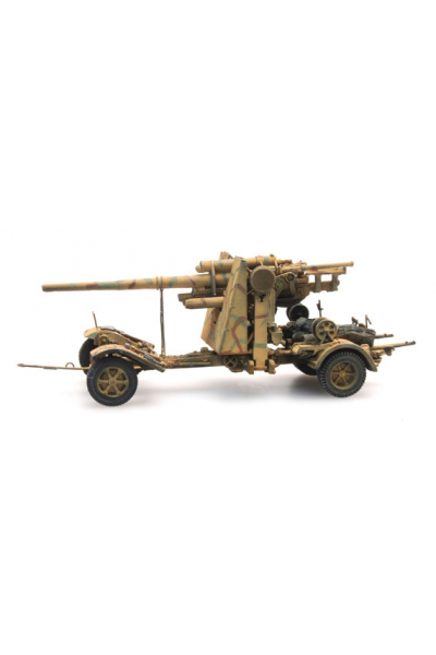 Artitec 6870071 Зенитное орудие 88mm FLAK 18 Epoche II 1/87