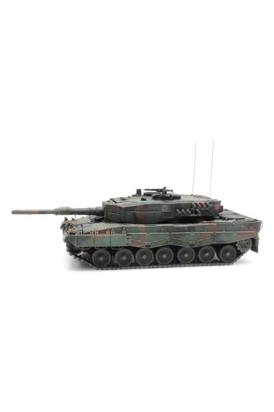 Artitec 6870109 Автомобиль Leopard 2A4 Bundeswehr Epoche IV - V 1/87