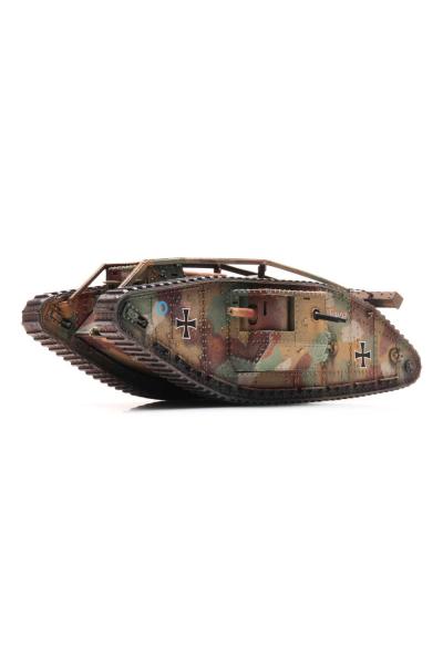 Artitec 6870178 Танк Mark IV Abt.14 Heinz Epoche I 1/87