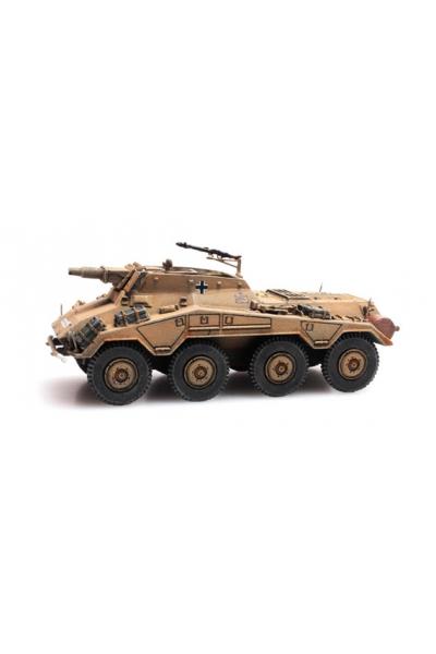 Artitec 6870196 Бронеавтомобиль Sd.Kfz. 234/3 Epoche II 1/87
