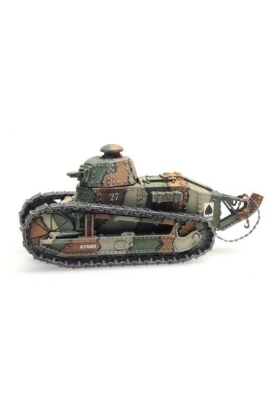 Artitec 6870224 Танк Renault FT Le Tigre 1917 Epoche I 1/87