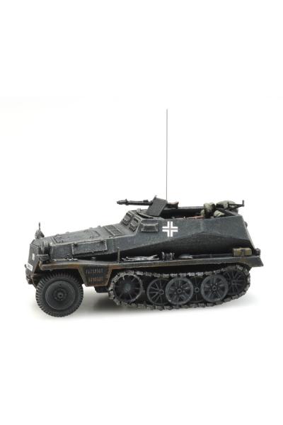 Artitec 6870272 Бронетранспортер SdKfz 250/1 Epoche II 1/87
