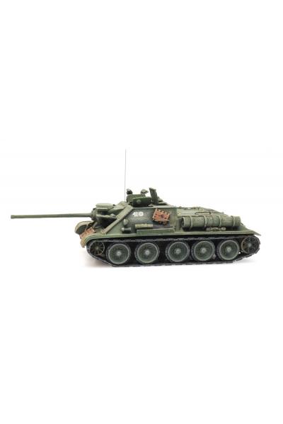 Artitec 6870363 Самоходная артиллерийская установка SU85 Epoche II 1/87