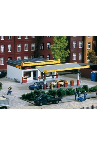 Auhagen 11340 Заправочная станция 1/87