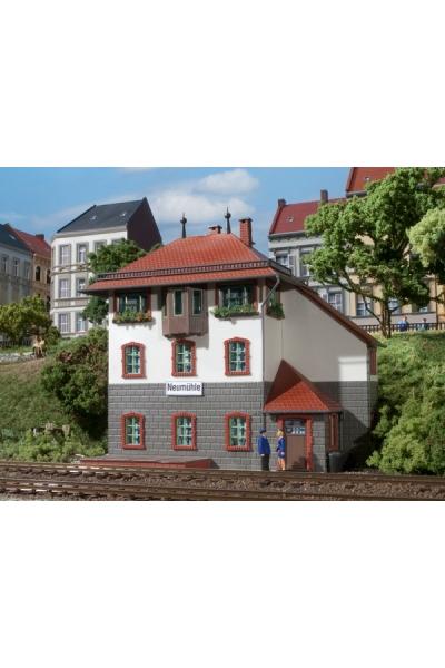 Auhagen 11373 Блокпост Neumuhle 1/87