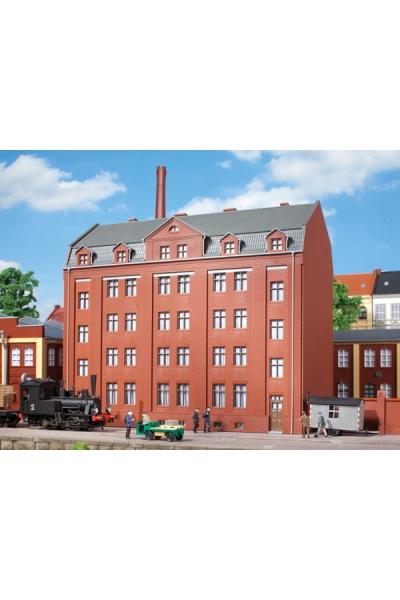 Auhagen 11424 Административное здание 1/87
