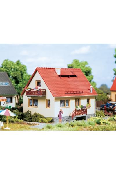 Auhagen 12232 Дом Ингрид Н0/ТТ